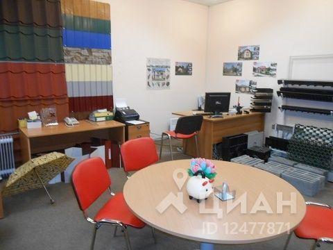 Аренда офиса, м. Чернышевская, Ул. Фурштатская - Фото 1