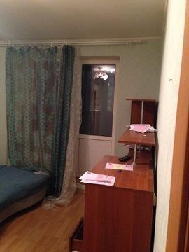 Сдается 1 комнатная квартира в Красном Селе, 37 м2 - Фото 3