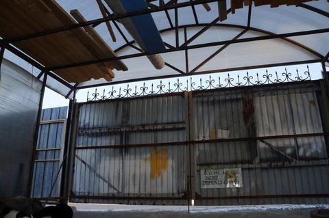 Коммерческая недвижимость, ул. 3-я Восточная, д.11 - Фото 4