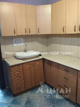 Аренда комнаты, Хабаровск, Ул. Центральная - Фото 1