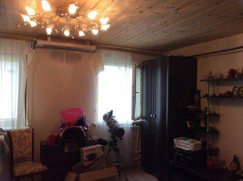 Продам дом с участком в д. Тимашево, Боровский район - Фото 1