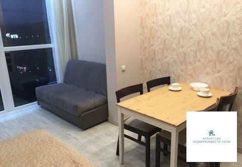 Продается квартира Краснодарский край, г Сочи, ул Войкова, д 23 - Фото 1