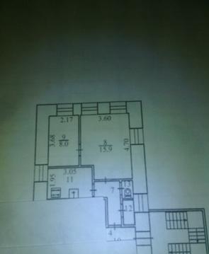 Продаётся двухкомнатная квартира - Фото 3