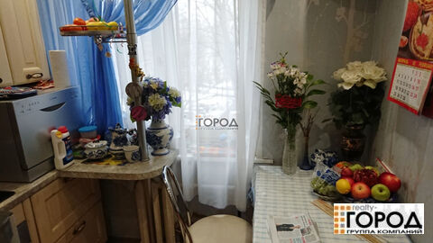 Москва, ул. Семеновский Вал, д. 10к2. Продажа однокомнатной квартиры. - Фото 2