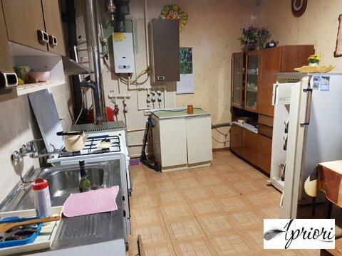 Сдается часть дома в с. Анискино - Фото 1
