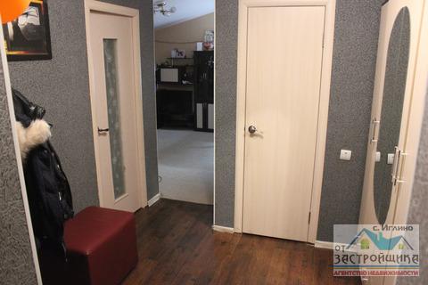 Продам 2-к квартиру, Иглино, улица Строителей - Фото 2
