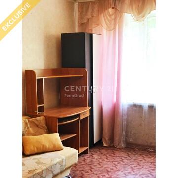 Комната по адресу, Пермь, ул.Геологов, дом 3, - Фото 3