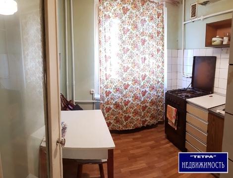 Продается однокомнатная квартира Троицк, ул. Спортивная, дом 7. - Фото 5