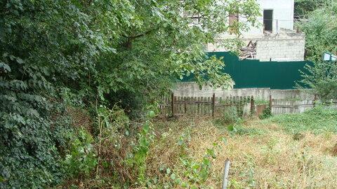 К продаже предлагается земельный участок 4 сот, ул.Грибоедова(верх) - Фото 1