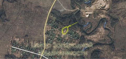 Участок, Новорижское ш, Волоколамское ш, 110 км от МКАД, Тимково д. .