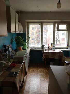1-на комната 13 кв.м. в 5-ти комнатной квартире г.Домодедово, Гагарина - Фото 5