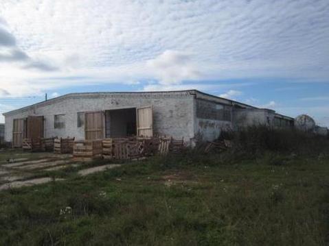 Продается молочная ферма в Московской области, Талдомского района - Фото 4