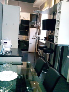 Апартаменты-Студио на сутки, часы в центре Могилёва - Фото 2