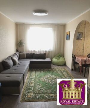 Продается квартира Респ Крым, г Симферополь, ул Ешиль Ада, д 4 - Фото 1