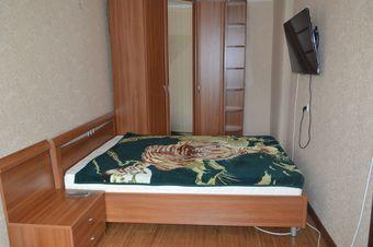 Аренда квартиры посуточно, Магадан, Проспект Карла Маркса - Фото 1