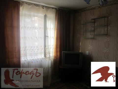Комнаты, Рощинская, д.27 - Фото 1