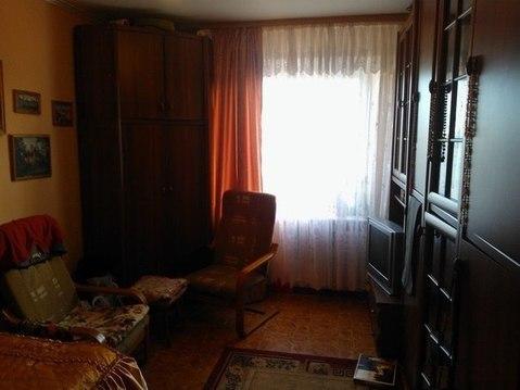 Продам трёхкомнатную квартиру на Горького - Фото 1