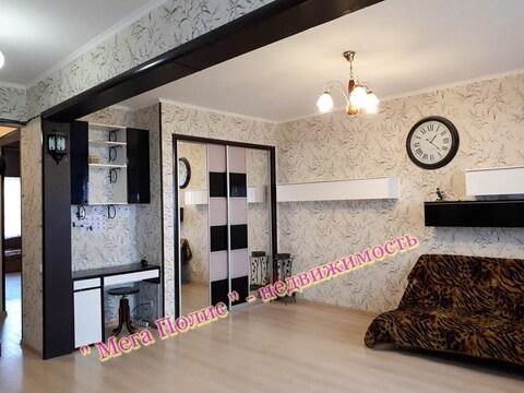 Сдается впервые 2-х комнатная квартира 70 кв.м. ул. Калужская 18 - Фото 1