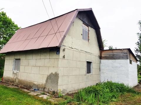 Дом из пеноблоков 95 (кв.м). Баня. Земельный участок 16.6 сотки. - Фото 2