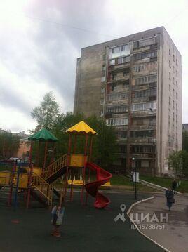 Аренда квартиры, Мурманск, Ул. Марата - Фото 1
