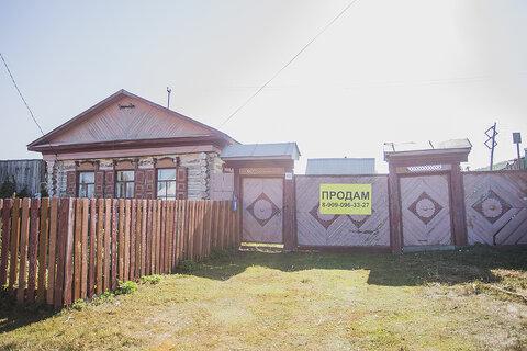 Продам или обменяю дом на о.Банное - Фото 2