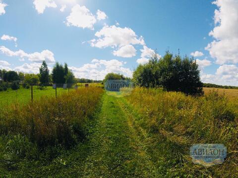 Продам земельный уч. в деревне Белавино 12 сот ИЖС - Фото 4