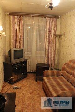 Продается 3 комнатная квартира центр г. Сергиев Посад - Фото 1