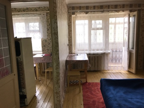 Продается 2-х комнатная квартира в Черниковке, по ул. Димитрова д. 248 - Фото 5