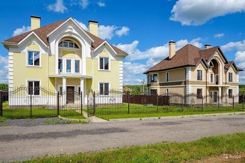 Продается кирпичный коттедж 430 м, в кп Усадьба Романцево( Москва). - Фото 4