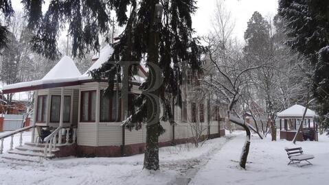 Дом 180 кв.м на 23 сотках земли в стародачном живописном месте в . - Фото 2