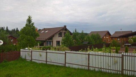 Продажа дома, Подпорино, Истринский район - Фото 2