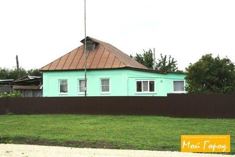 4-комн. дом на участке 53 сотки в с. Ратчино - Фото 1