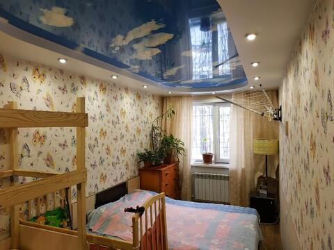 3-к квартира ул. Георгия Исакова, 200 - Фото 1