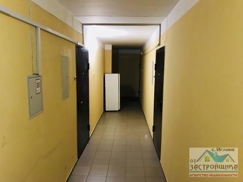 Продам 1-к квартиру, Иглино, улица Ворошилова 28б - Фото 3