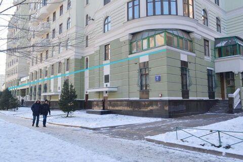 Торговое помещение 592 кв.м м.Новослободская - Фото 4
