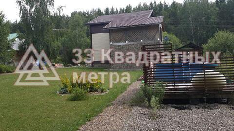Продажа дачи, Елыкаево, Кемеровский район - Фото 3