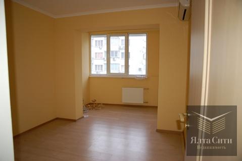 Трехкомнатная квартира в Ялте, ул.Блюхера - Фото 1