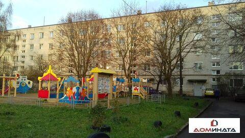 Продажа квартиры, Гатчина, Гатчинский район, Ул. Новоселов - Фото 1