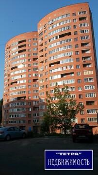 Продается однокомнатная квартира в г.Троицк (Новая Москва) - Фото 1