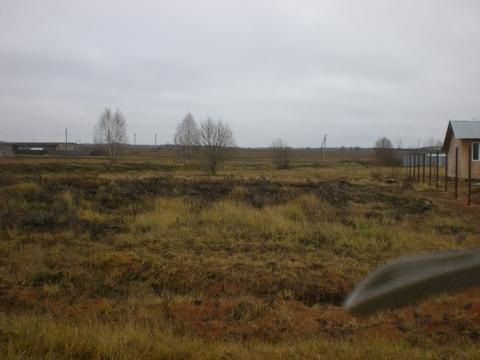 Эксклюзив! Продается земельный участок 10 соток в деревне Корсаково - Фото 1