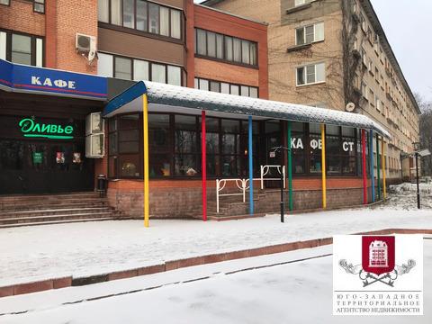Продажа помещения общественного питания, 601.8 м2 - Фото 1
