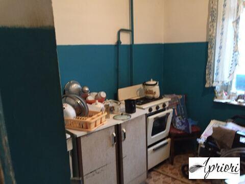 Сдается 1 комнатная квартира г. Ивантеевка ул. Богданова д. 17 - Фото 1