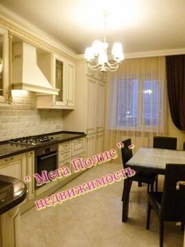 Сдается 2-х комнатная квартира 75 кв.м. в новом доме ул. Белкинская 46 - Фото 2