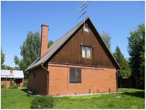 Коттедж с камином 134 м для постоянного проживания в Рассудово ! - Фото 3