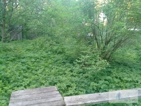 Продается земельный участок в Щелковском районе пос.Загорянский - Фото 3