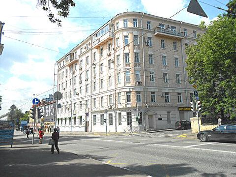 1-комн квартира на Остоженке - Фото 2