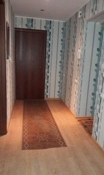 Улица Валентины Терешковой 26; 4-комнатная квартира стоимостью 18000 . - Фото 5