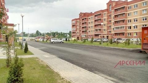 В ЖК Восточная Европа предлагается на продажу 1-комнатная квартира