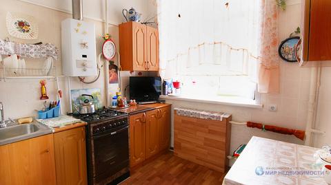 Просторная двухкомнатная квартира в городе Волоколамске Московской обл - Фото 4