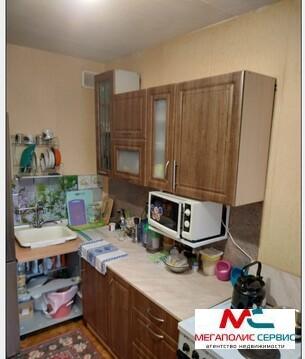 Cдается 1-я квартира в центре г.Железнодорожный 41/21/10 - Фото 5